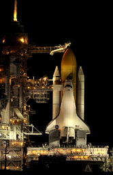 DISCOVERY READIED FOR ANOTHER LAUNCH
