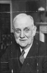 George Lansbury Labour Politician 1931.