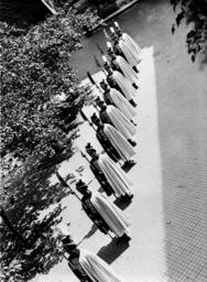 Ungarische Krongarde / Foto 1934 - Hungarian Crown Guard / Photo / 1934 - Garde royale hongroise / Photo 1934