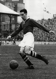 Footballer Bobby Campbell Of Chelsea Fc / Reading Fc.