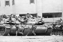 ISRAELI FORCES 1982