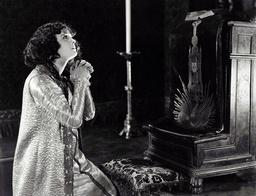 The Spanish Dancer - 1923