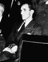 Bruno Richard Hauptmann