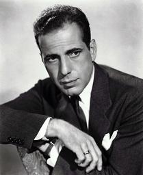 Humphrey Bogart - 1938