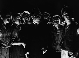 Angels With Dirty Faces - 1938