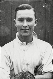 Denis Compton (dead April 1997) Arsenal Fc Footballer And Middlesex Cricketer