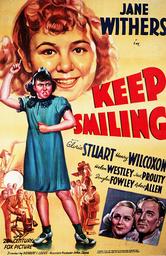 Keep Smiling - 1938