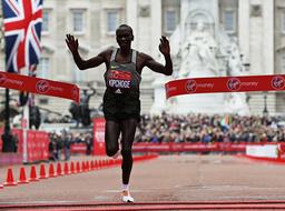2016 Virgin Money London Marathon