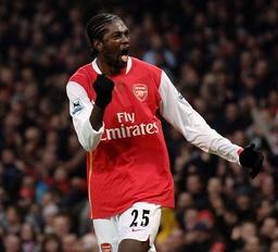 Soccer - FA Barclays Premiership - Arsenal v Blackburn Rovers - Emirates Stadium