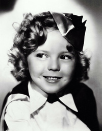 Shirley Temple - 1938