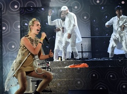 2016 Coachella Valley Music And Arts Festival - Weekend 2 - Day 3