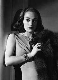 Joan Crawford - 1937