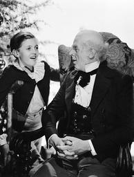 A Christmas Carol - 1938