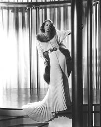 Mannequin - 1938