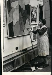 Antiques / Art / Ceramics / Murals / Paint / Photography / Sculpting