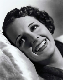 Mary Astor - 1938