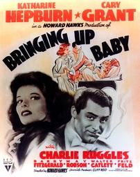 Bringing Up Baby - 1938