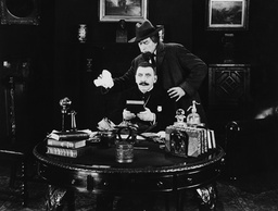 Sherlock Holmes - His Last Bow - 1923