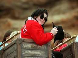 Michael Jackson - Obit