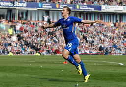Soccer - Sky Bet Championship - Burnley v Leicester City - Turf Moor