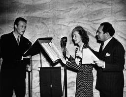 Bette Davis - 1937