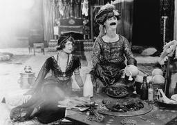 The Shriek Of Araby - 1923