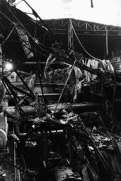 Tschernobyl, Kernreaktorkatastrophe 1986 - Nuclear catastrophe / Chernobyl / 1986 6 - Union soviétique / Catastrophe nucléaire dans la centrale at