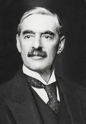 Arthur Neville Chamberlain (18 March 1869 ? 9 November 1940) Was A British Conservative Politician Who Served As Prime Minister Of The United Kingdom From May 1937 To May 1940. Chamberlain Is Best Known For His Appeasement Foreign Policy And In Parti