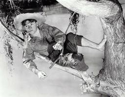 The Adventures Of Huckleberry Finn - 1938