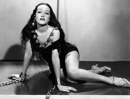 Dorothy Lamour - 1938
