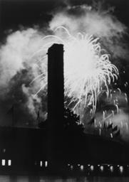 Sonnwendfeier Berlin 1939 - Midsummer Celebration,Berlin/Photo/1939 -