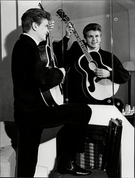 Phil Everly  - 1962