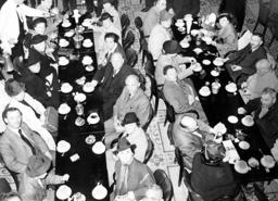 Jewish refugees in Paris, 1939