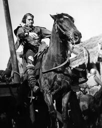 The Adventures Of Robin Hood - 1938