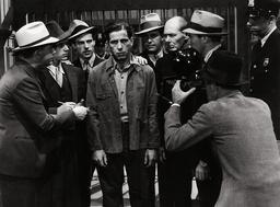 Black Legion - 1937