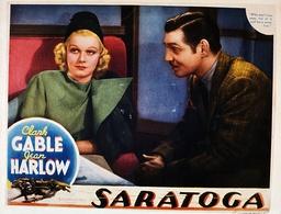 Saratoga - 1937