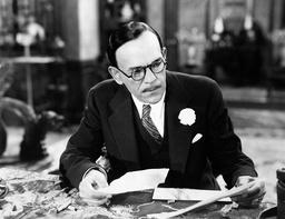 Mr Wong - 1938