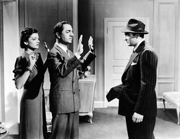 The Thin Man - Another Thin Man - 1939