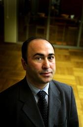 Ghassan Haddad