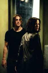 2003 - Underworld - Movie Set