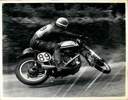 Car Racing / Drag Racing / Motorcycle Racing / Soap Box Derby