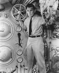 Submarine D-I - 1937
