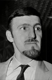 Jimmy Hill Head Of Sport At London Weekend T.v.