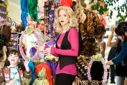PAUL BLART: MALL COP, Jayma Mays (center of frame), 2009. ©Sony Pictures/courtesy Everett Collection