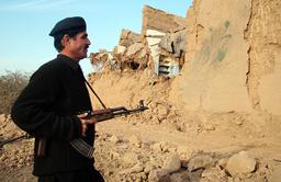 PAKISTAN-AFGHANISTAN-UNREST-NATO