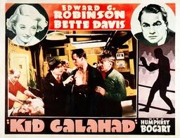 Kid Galahad - 1937