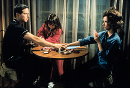 PARTY OF FIVE, Scott Wolf, Lacy Chabert, Jennifer Love Hewitt, 1994-2000, (c)Columbia Pictures Telev