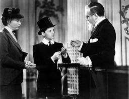 1938 - Lord Jeff - Movie Set
