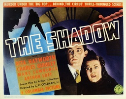 The Shadow - 1937