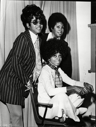 Diana Ross Cindy Birdsong And Mary Wilson Of Pop Group The Supremes Emi Offices London 1968.